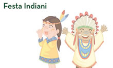 Festa Indiani